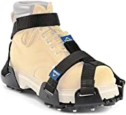 STABILicers Maxx 2 Heavy-Duty Traction Cleats for Job Safety in Ice and Snow (1 pair)