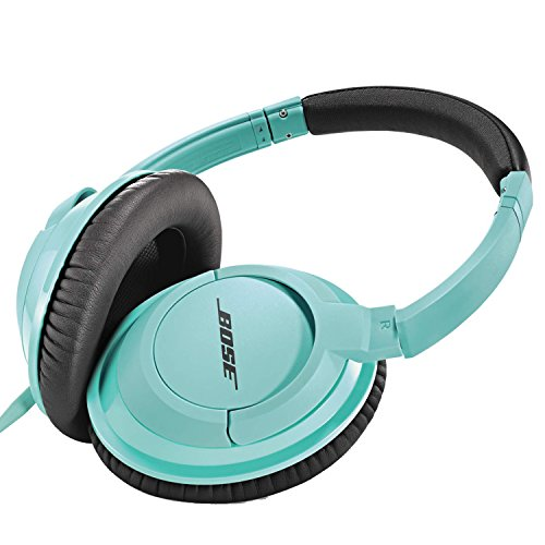 Bose SoundTrue Headphones Around-Ear Style, Mint