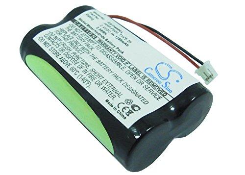 Panasonic Uniden Radio Shack - VINTRONS 1200mAh Battery For Uniden EX-I2920, EX-I376, EX-I3965, EX-I7950, EX-I960,