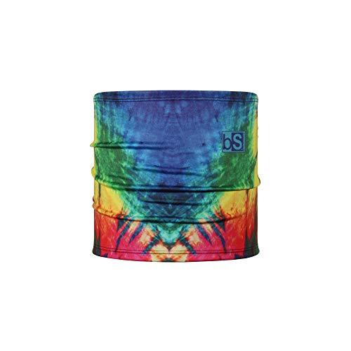 BLACKSTRAP Multi-Functional Headband UV Protection Unisex Sun & Outdoor Headwear, Tie Dye