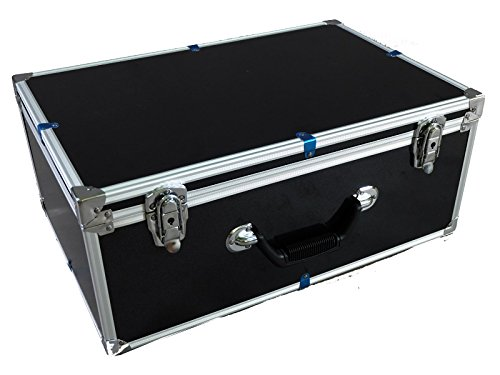 HUL Aluminum Carrying Case for Syma X8 X8C X8HC X8W X8G X8SC X8HW X8HG Quadcopters