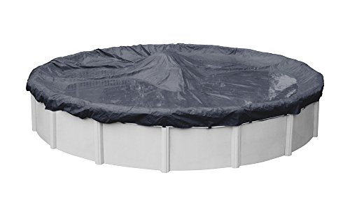 Robelle 3618 Economy Winter Cover for 18-Foot Round Above-Ground Swimming (Ground Economy Winter Covers)
