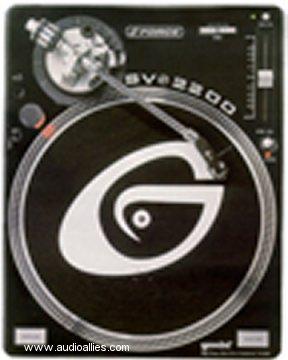 Amazon.com: Gemini sv-2200 G-Force Turntable: Musical ...
