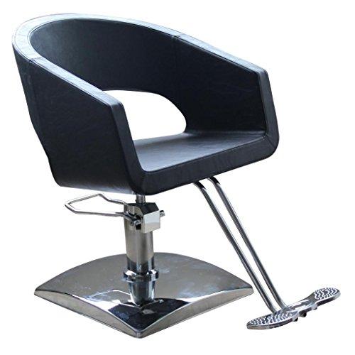 Eastmagic new salon furniture hydraulic styling barber for New salon equipment