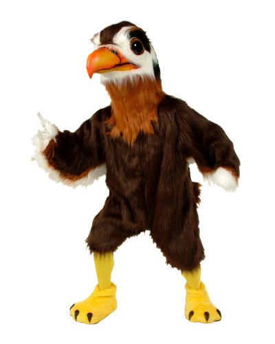 ALINCO Regal Hawk Mascot Costume