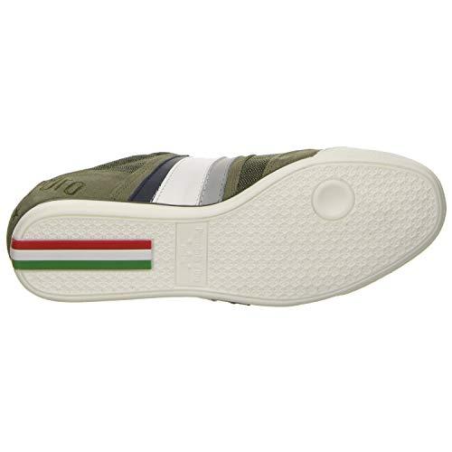 da Pantofola Sneakers 52a uomo D'oro 10181067 Olive q4axFE4w