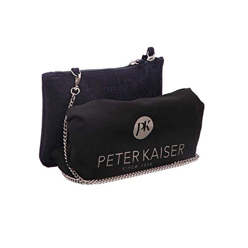 Navy Peter 99328 Handbag Kaiser With ChainSaldina Shimmer USqzMVpG