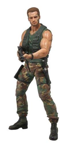 "Neca 7"" Predators Series 8 Action Figures - Set of 3"