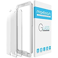 Maxboost iPhone 8 7 Screen Protector