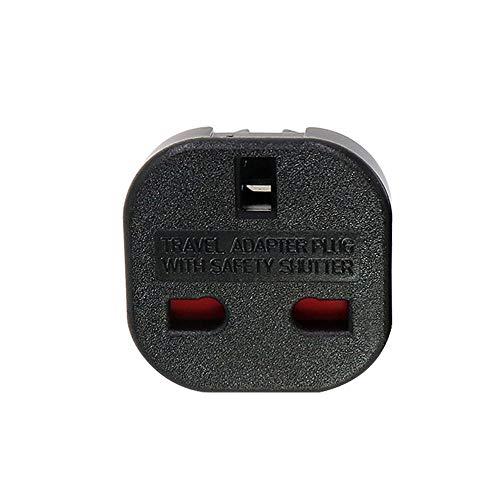 toothbrush plug adaptor - 9