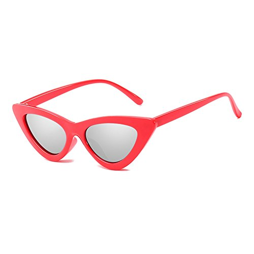 UV400 Gafas Classic para Cat Vintage sol Juleya Outdoor Sunglasses C4 Eyewear de mujer Eye xqFZ0UWBq