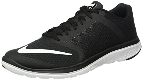 f5bdc3cae1c9 Nike Men s Fs Lite Run 3 Running Shoes  Buy Online at Low Prices in India -  Amazon.in