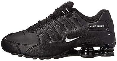 zapatillas hombre nike shox