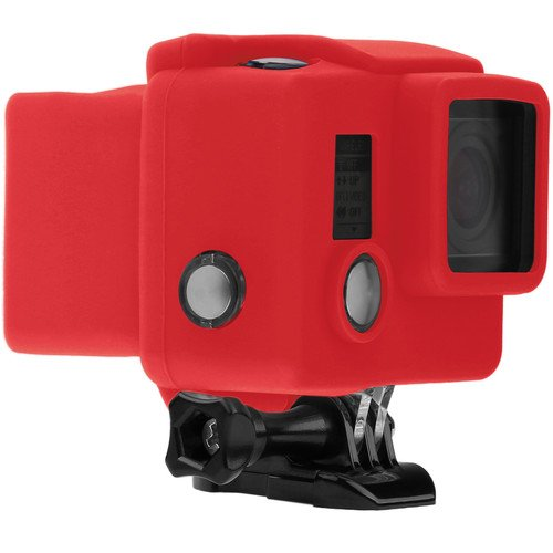 Revo 360/° Clip with Quick Mount for GoPro 3 Pack