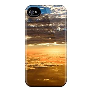 Dana Lindsey Mendez Fashion Protective Nature Case Cover For Iphone 4/4s