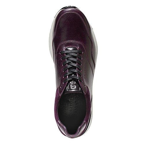 Leather s Sneaker Cole Haan Grandpro Running Malbec Suede Men S0qPHx1wZ