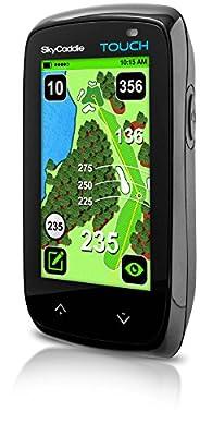 Skycaddie Golf- Touch GPS Renewed