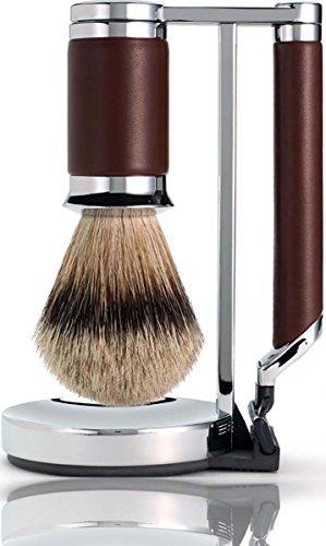HOMMAGE Santiago Shave Set