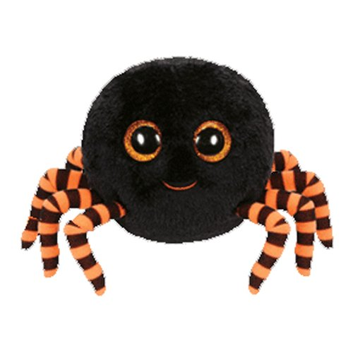 Ty Beanie Boo Crawley the Spider Assorted colours