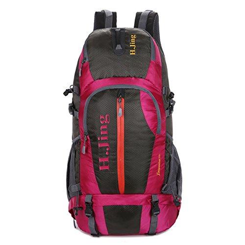 XWAN freizeitaktivitäten im freien Sporttasche, in der Tasche mit großer kapazität verdoppeln Tasche Rucksack tragen Mode - Tasche B074QKS881 Wanderruckscke Jahresendverkauf