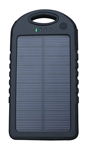 UPC 646437959063, MacSafety Products Be-ready: Clip-on Solar Charger
