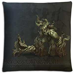 16x16inch 40x40cm bedroom pillow shells case Polyester * Cotton Perfect Breathable Deadwood