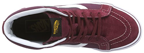 Hi Sk8 Sneakers Rouge Port Adulte Mixte Port Hautes Vans Surplus Royale OHgZWnW