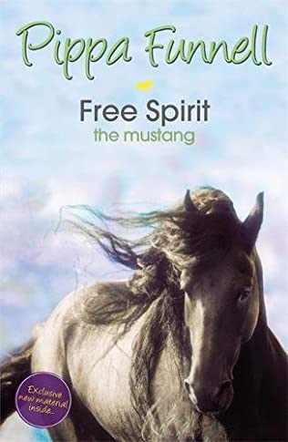 book cover of Free Spirit