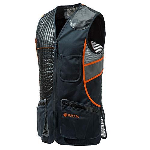 Beretta Sporting Vest (Black, Small)