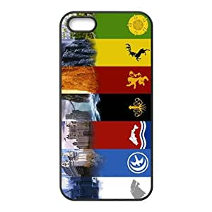 Wonderful country scenery Cell Phone Case for iPhone 5S
