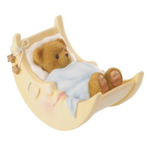 Cherished Teddies Age 0 Baby Rockabye Dreams Through the Years Series 4020582 - NEW!
