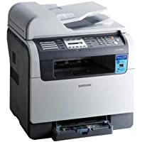 Samsung CLX-3160FN Color Laser Multifunction Printer