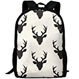 Best Laptop For The Bucks - CRSJBB219 Canvas Hello Bear Buck Forest Laptop Backpack Review
