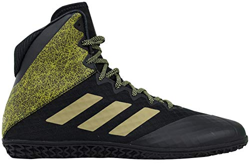 adidas Men's Mat Wizard Hype Wrestling Shoes