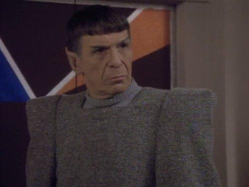 Unification (Part - Star Trek Unification