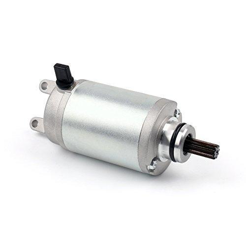 Areyourshop Motor Starter For SUZUKI AN250/400 Burgman UH200 UH125 UH150 Burgman