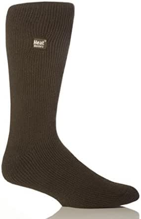 Heat Holders Thermal Socks, Men's Original, US Shoe Size 7-12