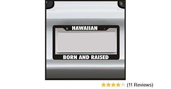 Flag Top 4 Hole Metal Car License Plate Frame with Free caps Duty Honor Country U.S Thin Domed Custom-Made Personalized Narrow Chrome