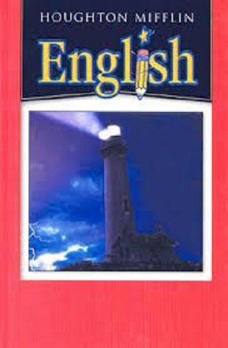 Houghton mifflin english hardcover student edition level 6 2004 houghton mifflin english hardcover student edition level 6 2004 houghton mifflin 9780618310029 amazon books fandeluxe Images