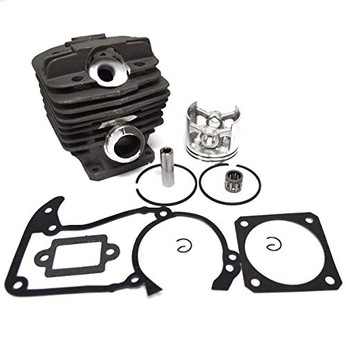 Replaces Stihl 48mm Cylinder Piston Kit w Decompression Port for Sithl MS360 036 Chainsaw