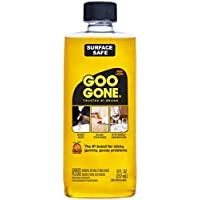 Goo Gone 8 oz. - Removes stickers, grease, gum, tar,...