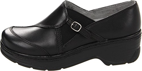 Klogs Camd Smooth Womens Footwear Black ZrwvZX