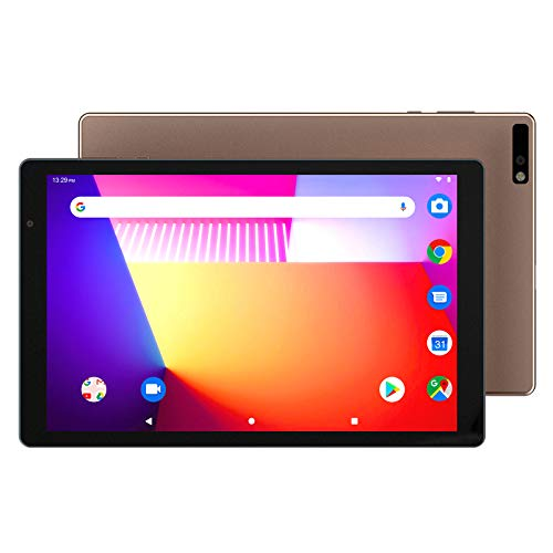 2021 New 10 Inch Tablets, Android 9.0 Tablet, Octa-Core Tablet, 3GB RAM, 32GB Storage Support 5G Wi-Fi 8 MP Dual Camera…