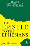 Epistle to the Ephesians, Muddiman, John, 0826481051