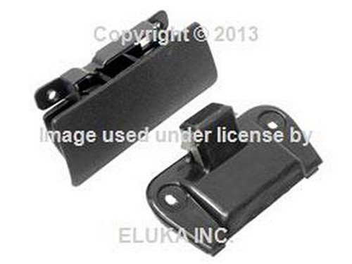 Bmw Box - BMW OEM Glove Box Latch (Non-Lockable Version) E21 E30 51 16 1 848 873 320i 318i 318is 325e 325i 325ix M3