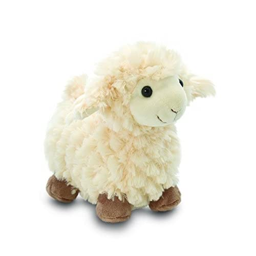 Keel Toys Mouton en peluche - 20 cm