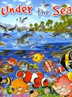 Brown Watson Under the Sea Hard Back Book