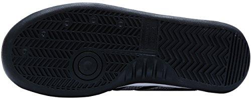 lm Con 123 Acciaio Bianco Uomo Nero Ed Leggere sneaker Punta In Antinfortunistiche Larnmern Eleganti Lavoro Da Scarpe E tqB088