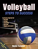 Volleyball: Steps to Success (Sts (Steps to Success Activity)