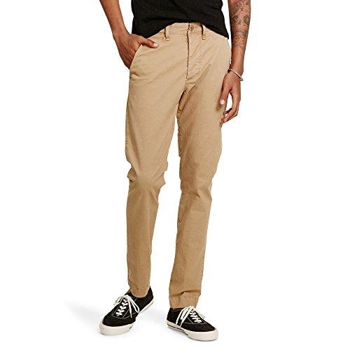 Ralph Lauren Belted Jeans - 8